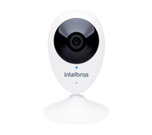 Câmera De Segurança Wi-Fi HD – IC3 – Intelbras