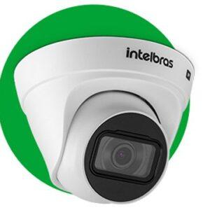 Câmera de segurança IP VIP 3430 D – Intelbras