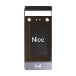 Controlador de acesso com reconhecimento facial FRR 2000 – Nice
